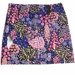 Talbots Mini Skirt- Size 14